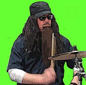 Drums/Vocals